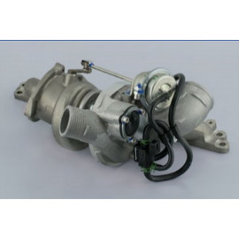 Turbo LO450-RS Ford Focus RS MK3