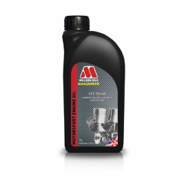 Millers Oil CSS 20W60 1L