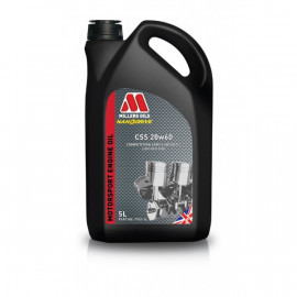 Millers Oil CSS 20W60 5L