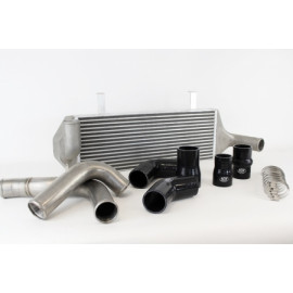 Opel Astra H 2.0T Performance Tuning Intercooler KWE
